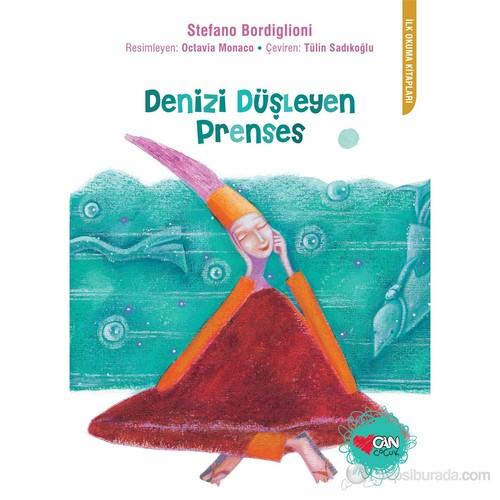 Denizi Düşleyen Prenses - Stefano Bordiglioni
