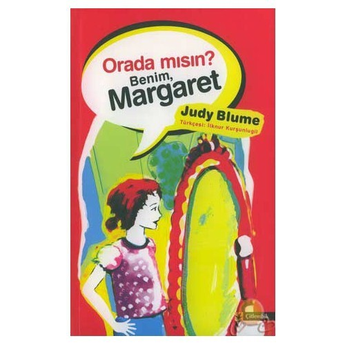 Orada Mısın ? Benim, Margaret ( Are You There God? It's Me, Margaret )
