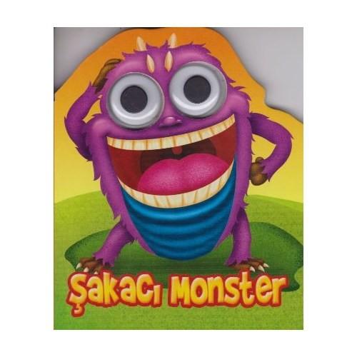 Patlak Gözler: Şakacı Monster