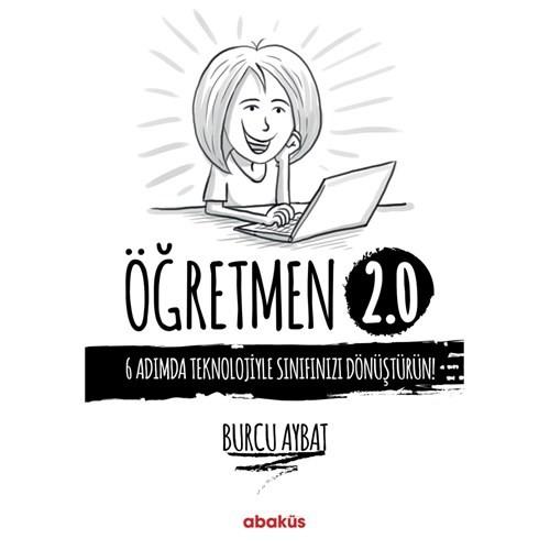 Öğretmen 2.0 - Burcu Aybat