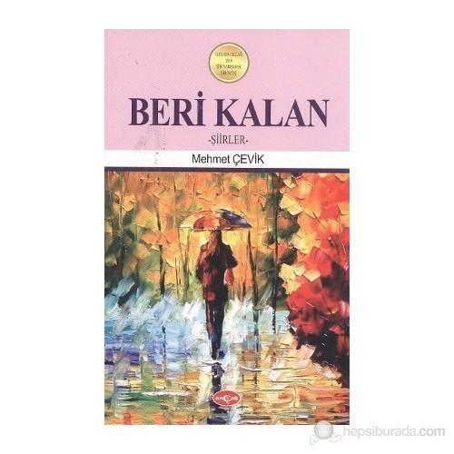 Beri Kalan-Mehmet Çelik
