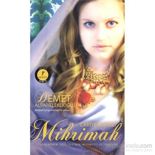 Mihrimah-Demet Altınyeleklioğlu
