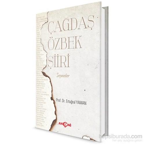 Çağdaş Özbek Şiiri-Ertuğrul Yaman