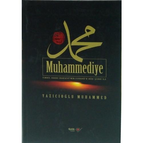Muhammediye (Ciltli) - Yazıcıoğlu Muhammed