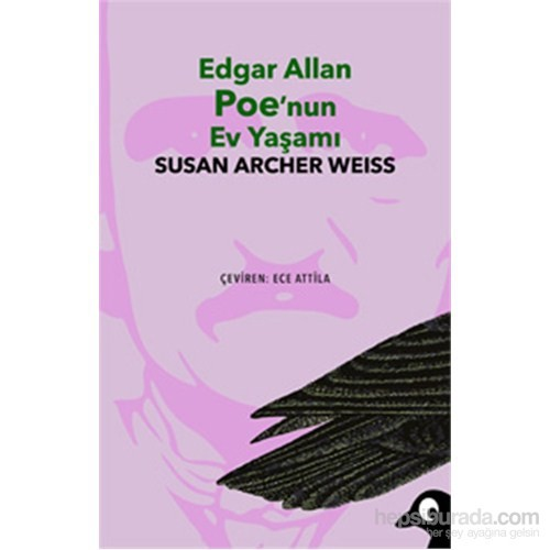 Edgar Allan Poe'nun Ev Yaşamı