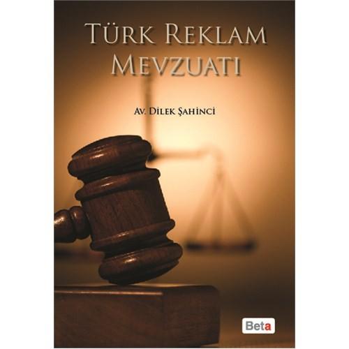 Türk Reklam Mevzuatı