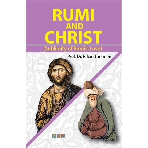 Rumi And Christ-Erkan Türkmen