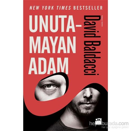 Unutamayan Adam-David Baldacci