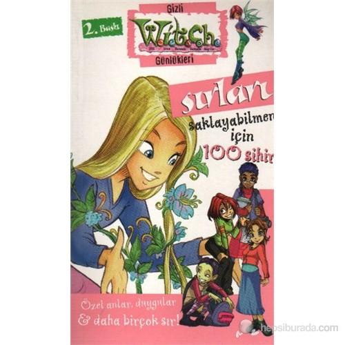 Gizli Witch Günlükleri Sırları Saklayabilmen İçin 100 Sihir