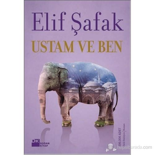 Ustam ve Ben - Elif Şafak