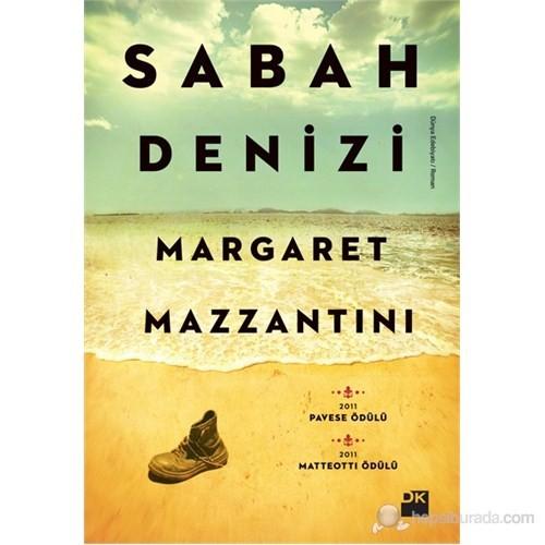 Sabah Denizi - Margaret Mazzantini