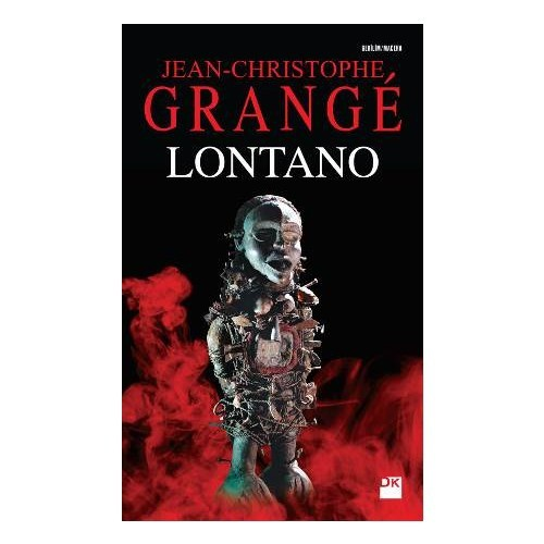 Lontano - Jean Christophe Grange