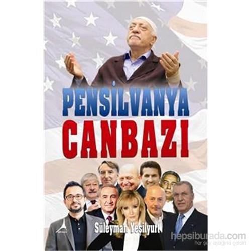 Pensilvanya Canbazı-Süleyman Yeşilyurt
