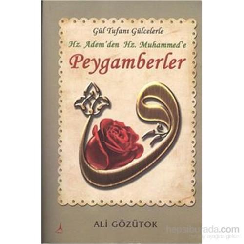 Hz Adem den Hz Muhammed e Peygamberler