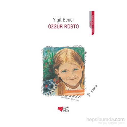 Özgür Rosto