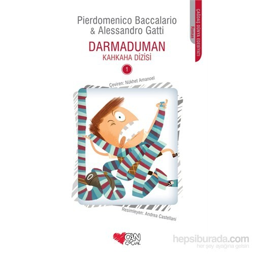 Darmaduman - Alessandro Gatti