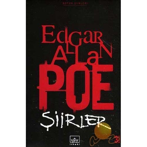 Edgar Allan Poe - Bütün Şiirleri (Ciltli) - Edgar Allan Poe
