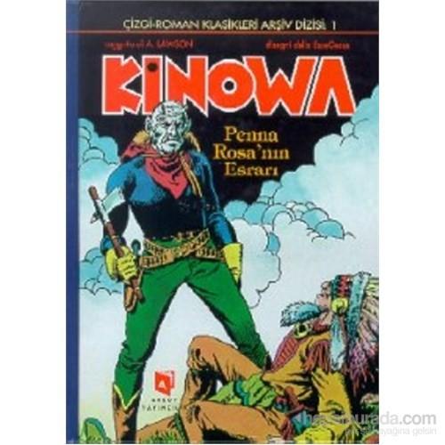 Kinowa - Penna Rosa'nın Esrarı