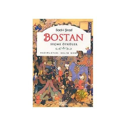 Bostan - Seçme Öyküler
