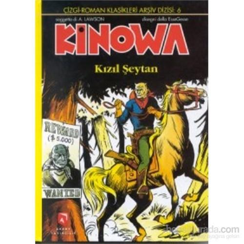 Kinowa - Kızıl Şeytan
