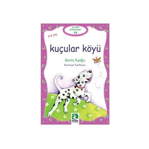 Kuçular Köyü-Sevinç Kuşoğlu
