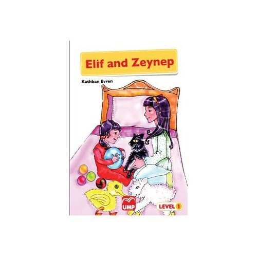 Elif And Zeynep (Level 1)