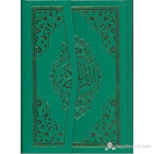 Kur'an-ı Kerim (Cep Boy - Mühürlü -Sert Kapak - Kod: 064S)