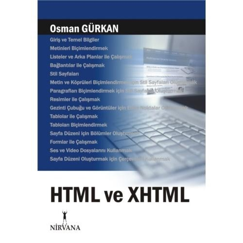 HTML VE XHTML