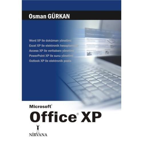 MICROSOFT OFFICE XP - Osman Gürkan