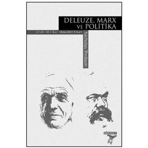 deleuze kritik Deleuze's post-critical metaphysics walter de gruyter, 1902ff) and the kritik der reinen vernunft, which will be cited in the usual way as cpr.