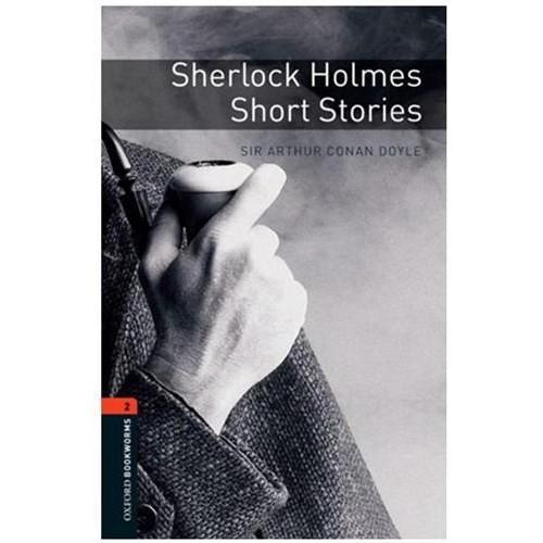 Sherlock Holmes Short Stories - Level 2 (700 Headwords)