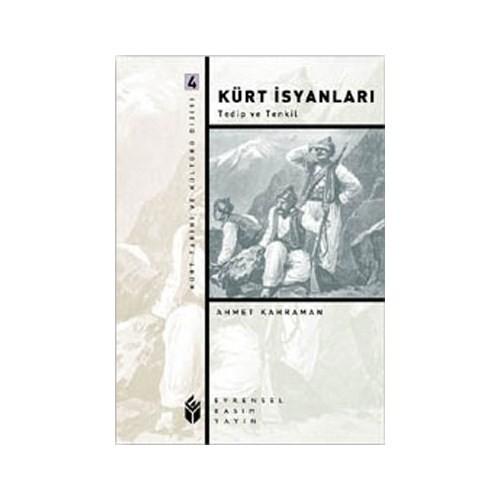 Kürt İsyanları-Ahmet Kahraman