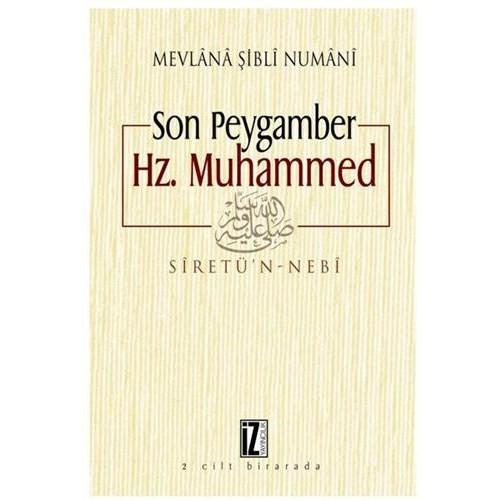Son Peygamber Hz. Muhammed (2 Cilt Birarada)