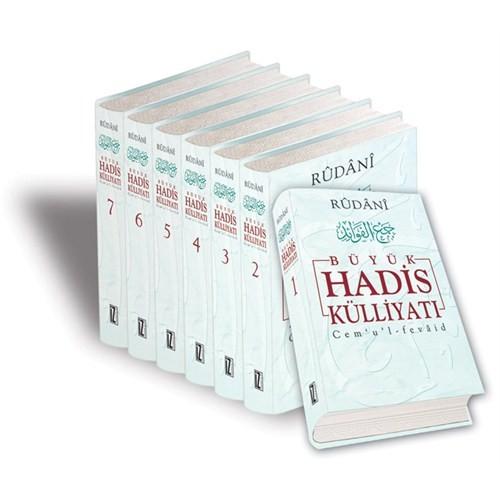 Büyük Hadis Külliyatı (7 Cilt) - Rûdanî