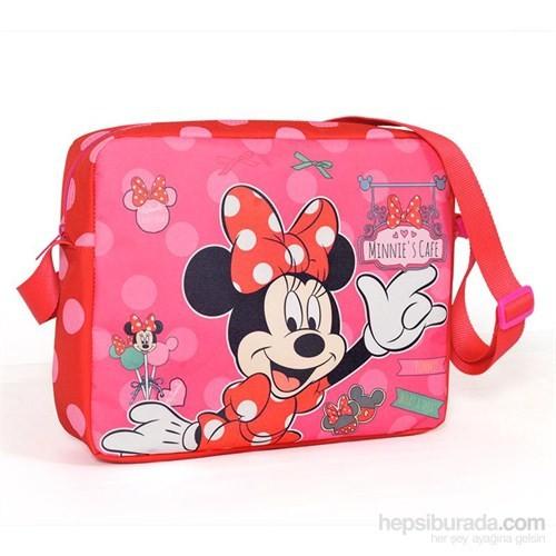 Yaygan Marka Minnie Mouse Postacı Çantası