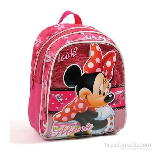 Yaygan 73141 Minnie Mouse Anaokul Çantası