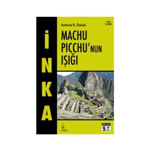 İnka III - Machu Picchu'nun Işığı (Cep Boy)