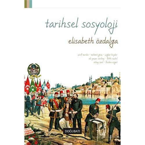 Tarihsel Sosyoloji-Fethi Açıkel