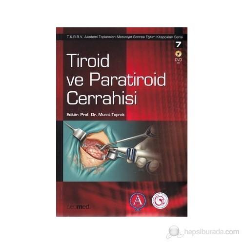 Tiroid Ve Paratiroid Cerrahisi-Kolektif