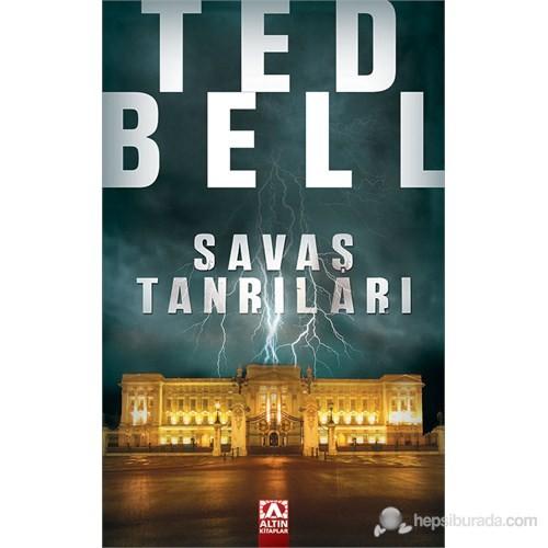 Savaş Tanrıları-Ted Bell