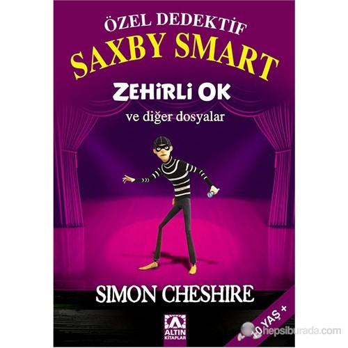 Özel Dedektif Saxby Smart Zehirli Ok ve diğer dosyalar