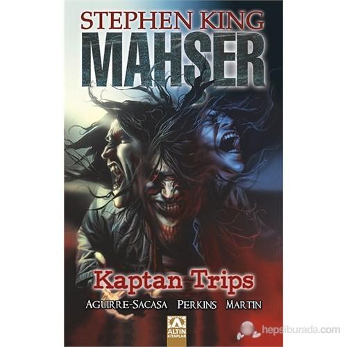 Mahşer - Kaptan Trips (The Stand - Captain Trips)