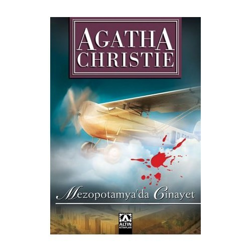 Mezopotamya'Da Cinayet-Agatha Christie