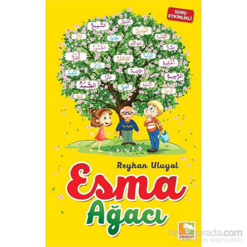Esma Ağacı-Reyhan Uluyol