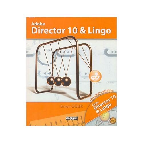 Abode Director 10 & Lingo - Erman Güler