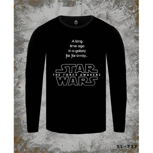 Lord T-Shirt Star Wars - The Force Awakens 4