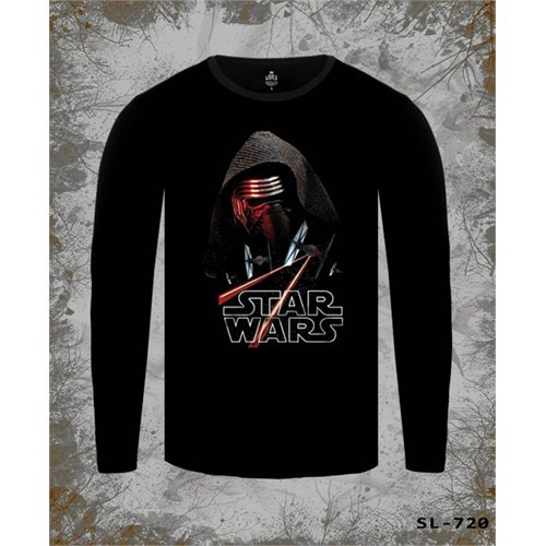 Lord T-Shirt Star Wars - The Force Awakens 7