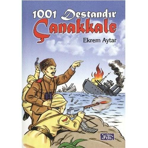 1001 Destandır Çanakkale
