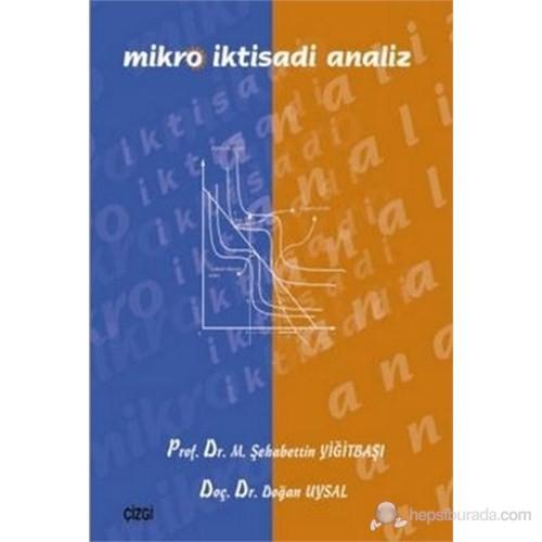 Mikro İktisadi Analiz