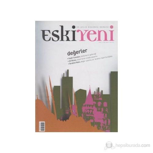 EskiYeni Dergisi Sayı: 02